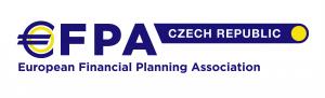 Logo EFPA Česká republika